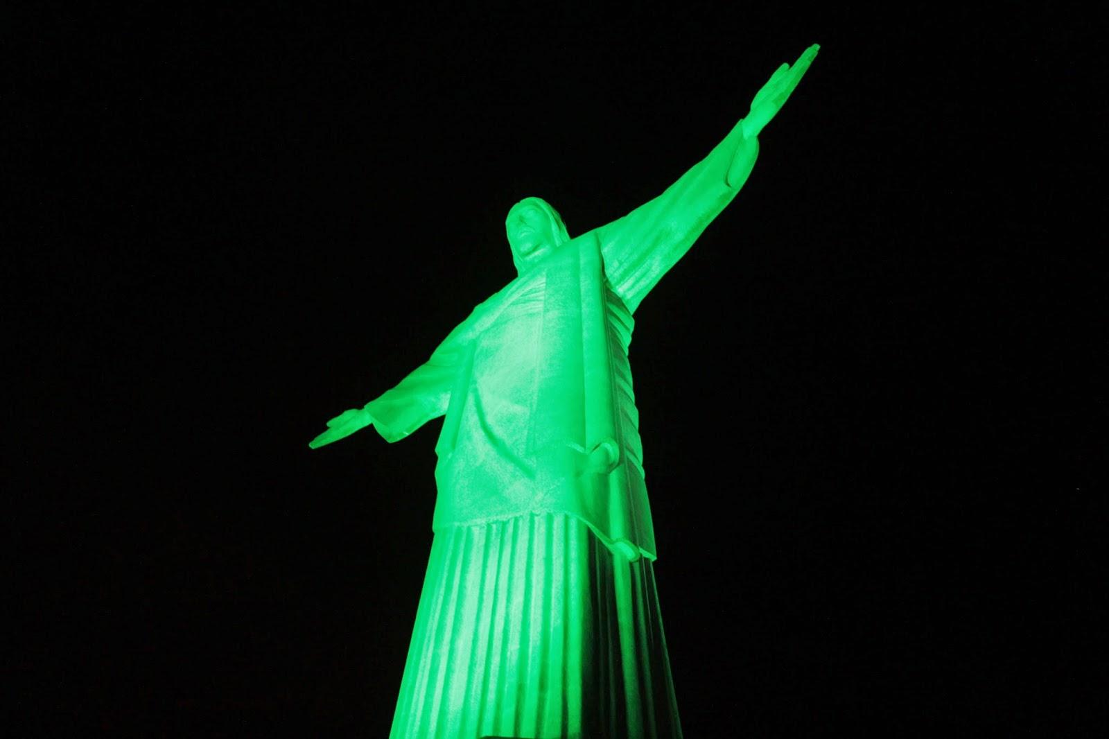 Cristo Verde